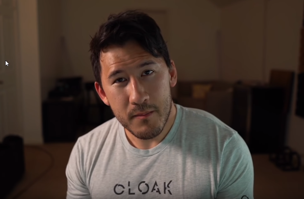 Markiplier banned